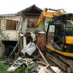 Demolition Day